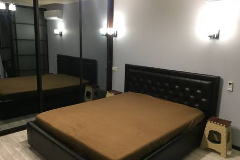 Сдается 2-комнатная квартира посуточно в Сочи, Виноградная улица, 27А.