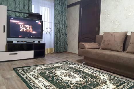 Сдается 2-комнатная квартира посуточно в Воронеже, улица Фридриха Энгельса, 24.