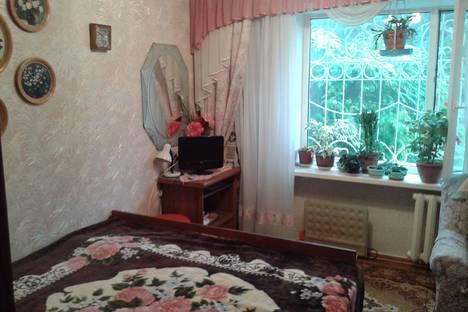 Сдается комната посуточно в Партените, Нагорная улица, 7.