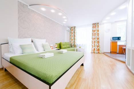 Сдается 1-комнатная квартира посуточно в Ижевске, улица Воровского, 143.