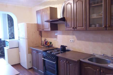 Сдается 2-комнатная квартира посуточно в Партените, улица Победы, 18.