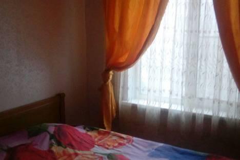 Сдается 2-комнатная квартира посуточно в Зеленограде, Центральный проспект, 445.
