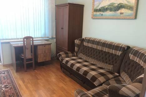 Сдается коттедж посуточно в Отрадном, Ялта, поселок городского типа Отрадное.