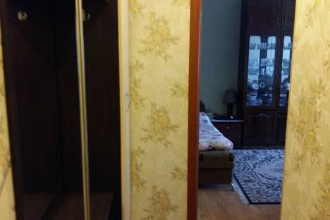 Сдается 1-комнатная квартира посуточно в Бердянске, Бердянськ, проспект Західний, 7.