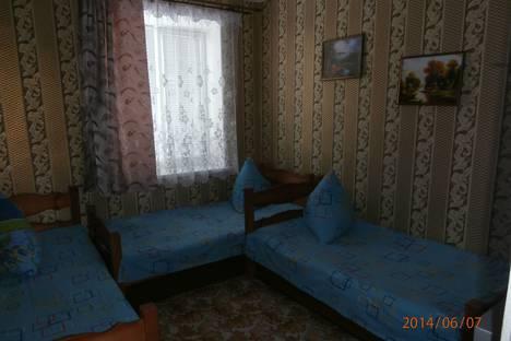 Сдается коттедж посуточно в Бердянске, ул курортная 92.