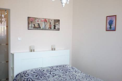 Сдается 1-комнатная квартира посуточно в Карловых Варах, Karlovy Vary, Karla Čapka, 10.