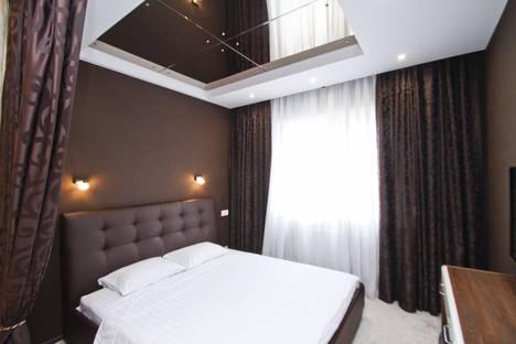 Сдается 1-комнатная квартира посуточно в Сургуте, Тюменский тракт, 6/1.