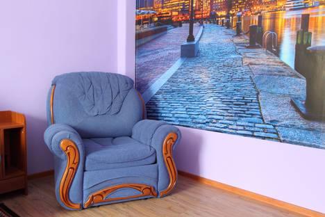 Сдается 1-комнатная квартира посуточно в Апатитах, Ферсмана 21.
