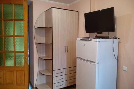 Сдается 1-комнатная квартира посуточно в Симеизе, улица Красномаякская 6.