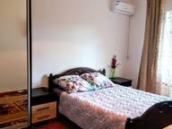 Сдается посуточно 3-комнатная квартира в Железноводске. 0 м кв. улица Калинина 20
