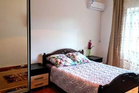 Сдается 3-комнатная квартира посуточно в Железноводске, улица Калинина 20.