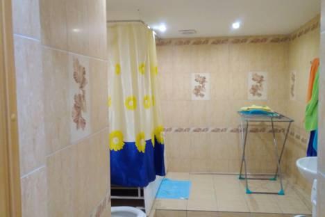Сдается 3-комнатная квартира посуточно в Адлере, Переулок Богдан Хмельницкого дом 3.