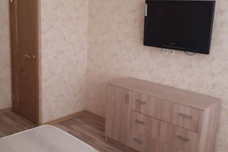 Сдается 3-комнатная квартира посуточно в Симферополе, Донская улица, 28.