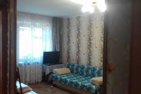 Сдается 2-комнатная квартира посуточно в Анапе, улица Протапова, 104.
