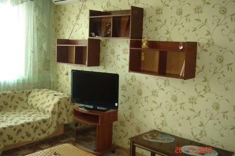 Сдается 1-комнатная квартира посуточно в Щёлкине, дом 10.