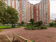 Сдается посуточно 1-комнатная квартира в Москве. 38 м кв. Академика Анохина д5 корп4