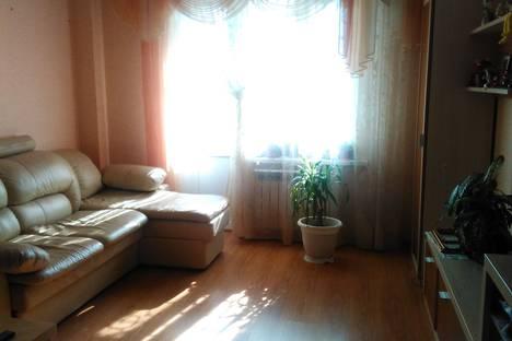 Сдается 2-комнатная квартира посуточно в Анапе, Анапское шоссе, 1Д.