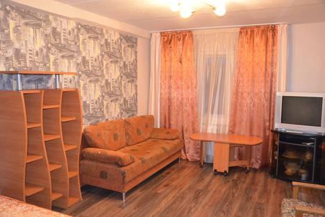 Сдается 3-комнатная квартира посуточно в Ухте, проезд Дружбы, 14.