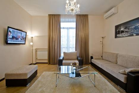 Сдается 3-комнатная квартира посуточно в Кобрине, держинского 121.