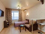 Сдается посуточно 1-комнатная квартира в Ухте. 28 м кв. набережная Газовиков, 5