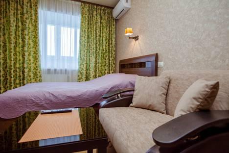 Сдается 1-комнатная квартира посуточно в Ухте, набережная Газовиков, 5.