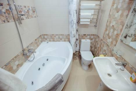 Сдается 2-комнатная квартира посуточно в Ухте, набережная Газовиков, 5.