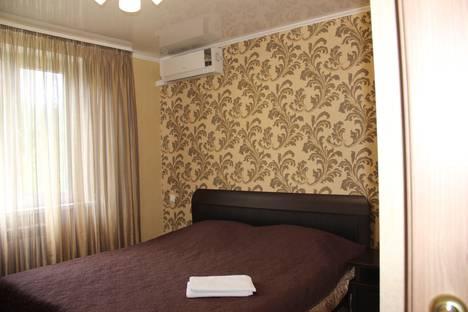 Сдается 2-комнатная квартира посуточно в Краснодаре, улица Красных Партизан, 4/3.