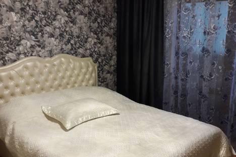 Сдается 3-комнатная квартира посуточно в Партените, Крым,ул. Парковая, дом 3-Б.