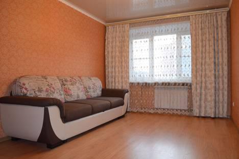 Сдается 2-комнатная квартира посуточно в Чите, Бабушкина, 149.