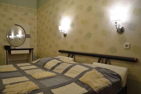 Сдается 2-комнатная квартира посуточно в Чите, Угданская, 1а.