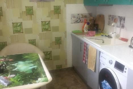 Сдается 2-комнатная квартира посуточно в Ялте, улица Войкова, 3.