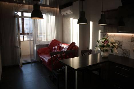 Сдается 1-комнатная квартира посуточно в Нижнем Новгороде, улица Щербакова 14.