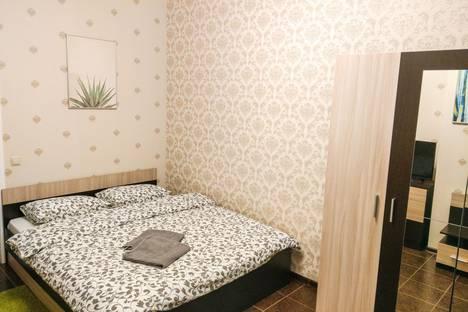 Сдается 1-комнатная квартира посуточно в Химках, Путилково, улица Новотушинская, 2.