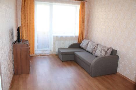 Сдается 1-комнатная квартира посуточно в Зеленоградске, улица Тургенева, 10а.
