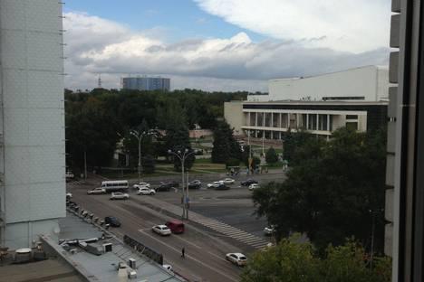 Сдается 3-комнатная квартира посуточно в Ростове-на-Дону, улица Социалистическая, 238/51.