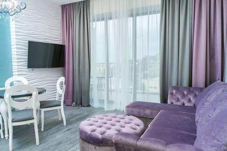 Сдается 1-комнатная квартира посуточно в Хосте, Мацеста, Курортный проспект, 105.
