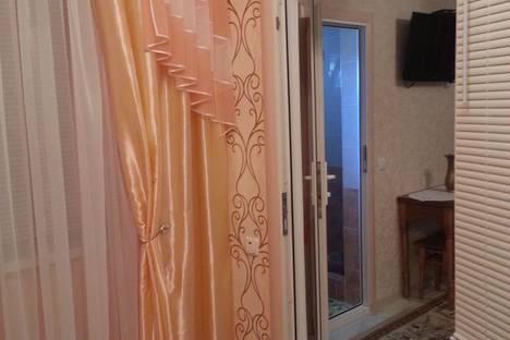 Сдается 2-комнатная квартира посуточно в Кореизе, Алупкинское шоссе, 10.