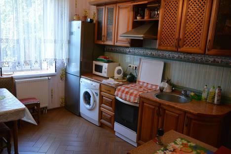 Сдается комната посуточно в Зеленоградске, Гагарина улица, 20.