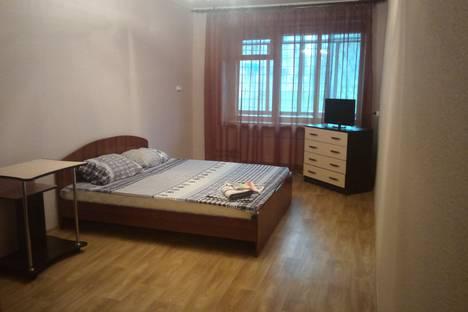 Сдается 1-комнатная квартира посуточно в Прокопьевске, улица Обручева, 39.