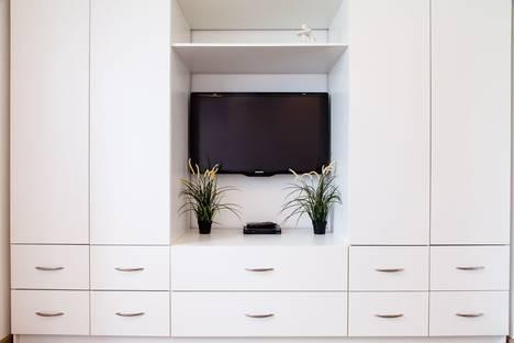 Сдается 1-комнатная квартира посуточно в Сочи, улица Есауленко, 4.