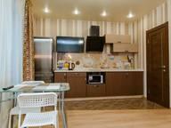 Сдается посуточно 2-комнатная квартира в Ухте. 37 м кв. набережная Газовиков, 5