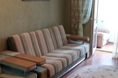 Сдается 1-комнатная квартира посуточно в Партените, улица Победы, 14.