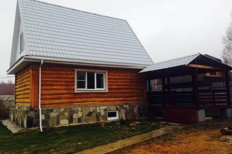 Сдается коттедж посуточно в Челябинске, Челябинск.
