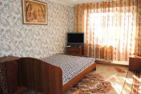 Сдается 1-комнатная квартира посуточно в Братске, проспект Ленина, 22.