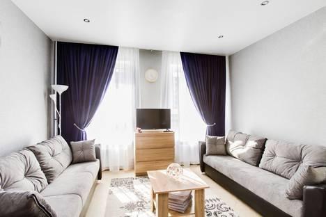 Сдается 1-комнатная квартира посуточно в Красногорске, улица Сходненская, 13.