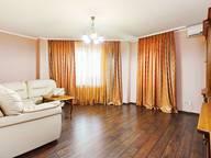 Сдается посуточно 2-комнатная квартира в Ростове-на-Дону. 70 м кв. улица Лермонтовская, 48