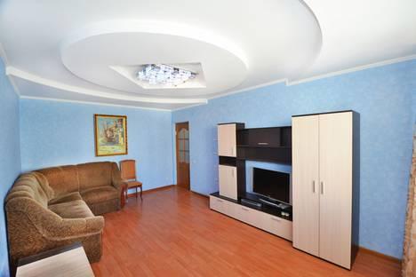 Сдается 3-комнатная квартира посуточно в Коктебеле, переулок Долинный 15а.