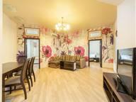 Сдается посуточно 3-комнатная квартира в Сочи. 90 м кв. Первомайская улица, 21