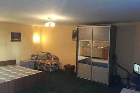 Сдается 1-комнатная квартира посуточно в Коктебеле, Долинный переулок, 15а.