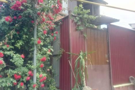 Сдается коттедж посуточно в Алуште, Краснофлотский переулок дом 5.
